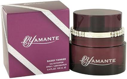 perfume daddy yankee precio
