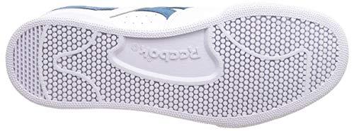 Blanco Reebok Hombre 45½ Zapatos Cn3856 q4nvxnwPB