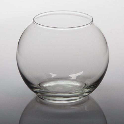 - Eastland Bubble Ball Vase 5.5