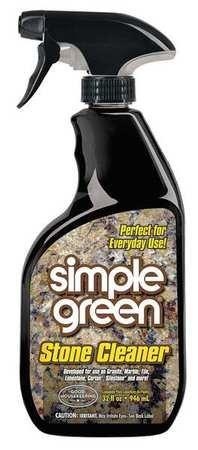 (32 Fluid Ounce Liquid Stone Cleaner)