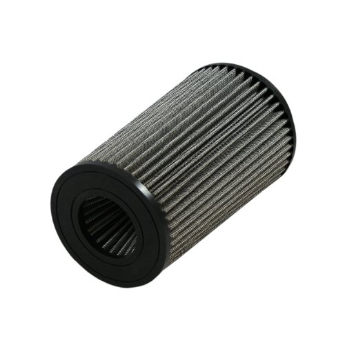 Green Filter 2893 Gray High Performance Air Filter ()