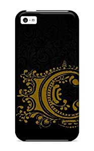 Diy iphone 5 5s case For Iphone Case, High Quality Chiodos For iPhone 5 5S Cover Cases