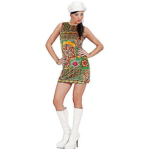 60s mod fancy dress - 9