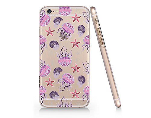 jelly fish phone cases - 1