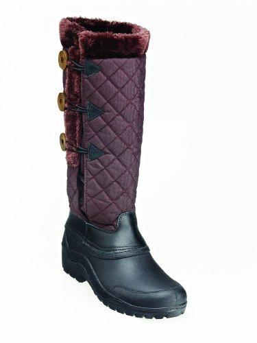 Harry Hall 74921 - Botas de equitación para mujer marrón