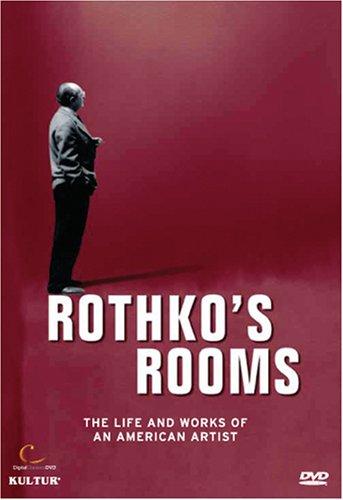 (Rothko's Rooms / Mark Rothko )