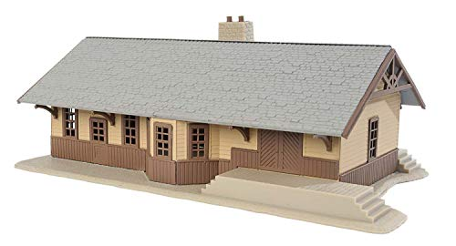 - Walthers Trainline Iron Ridge Station Train