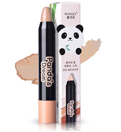 Professional Face Contouring Makeup Concealer Pen Highlighter Stick For Women Make Up]()