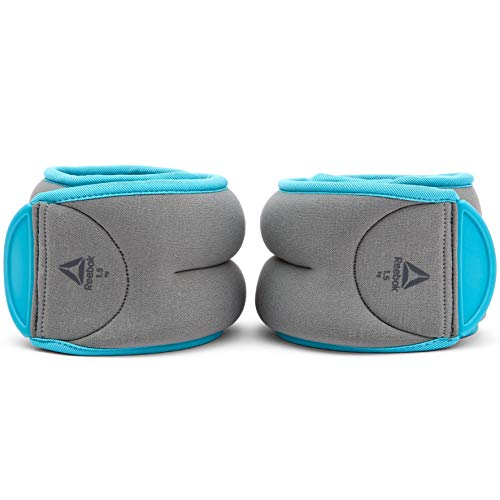 Reebok RAWT-1107AW Ankle Weights Price & Reviews