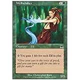 Magic: the Gathering - Wellwisher - Onslaught