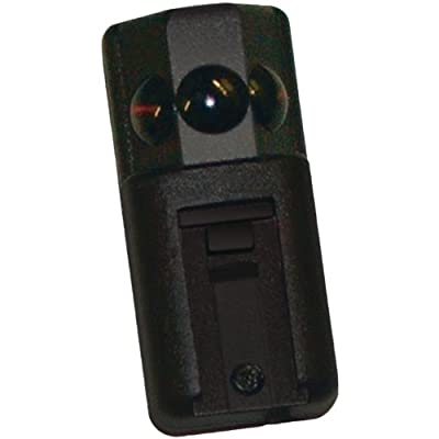Whistler Laser Radar Detector