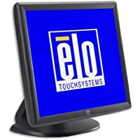 Elo Touch Systems 1000 Series 1915L 19 1280 x 1024 500:1 Desktop TouchScreen LCD Monitor E607608