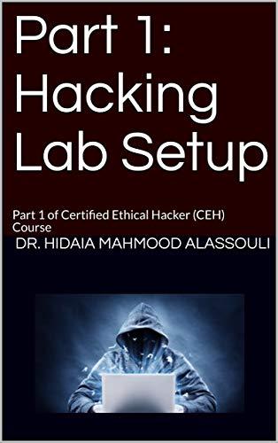 Certified Ethical Hacker Ebook