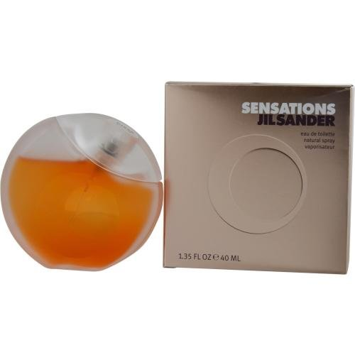 jil sander sensations cashmere cream 150ml. Black Bedroom Furniture Sets. Home Design Ideas
