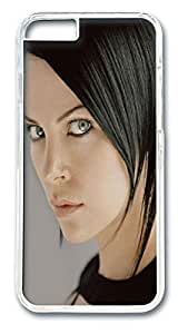 Creative Aeon Flux Custom iphone 6 plus 5.5inch Case Cover Polycarbonate Transparent