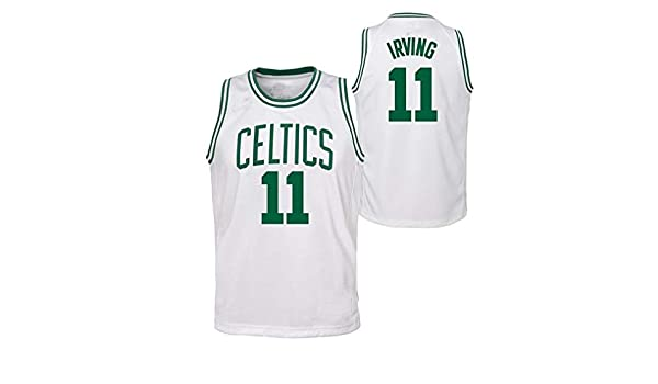 Ropa Deportiva de Baloncesto para Hombre (# 11 Kyrie Irving ...