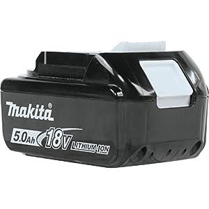 Makita BL1850B-10 18V LXT Lithium-Ion 5.0Ah Battery, 10/Pk