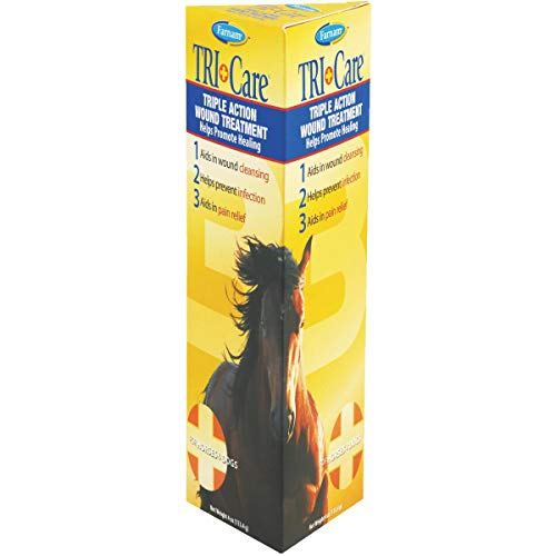 - TRI-Care Wound Dressing Care - 1 Each