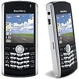 Blackberry 8110 Pearl Unlocked Phone (Black)