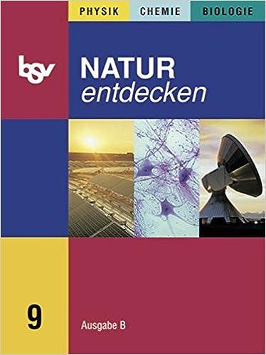 Natur entdecken 9