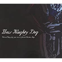 Fleas Naughty Dog by Voelz, John (2007-02-13)