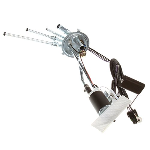 Delphi HP10022 Fuel Pump and Hanger Assembly with Sending Unit -