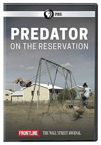 FRONTLINE: Predator on the Reservation DVD (Predator Line)