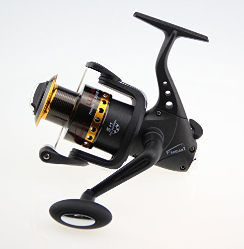 long cast spinning reel - 2