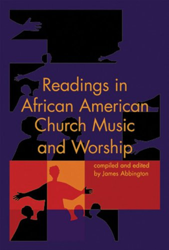 Books : Readings in African American Church Music and Worship