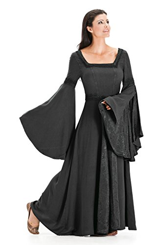 HolyC (Arwen Dress Adult Costumes)