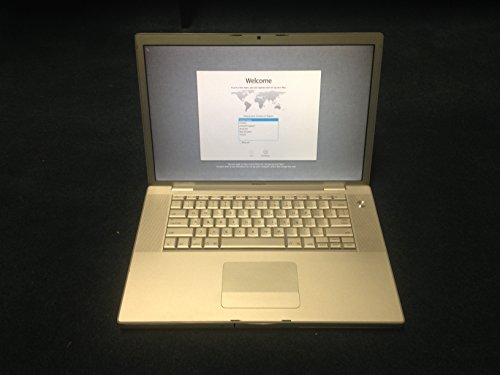 APPLE MACBOOK PRO A1211 15
