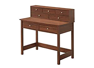 Amazon Com Techni Mobili Elegant Writing Desk With