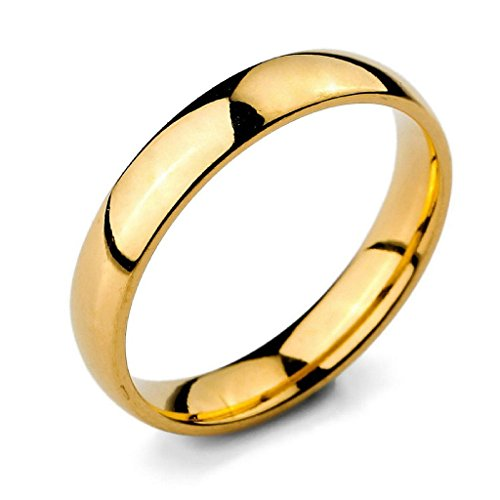 epinkifashion-jewelry-men-womens-wide-4mm-stainless-steel-rings-band-gold-classic-wedding-polished-s