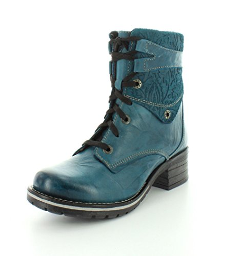 Dromedaris Boot Dromedaris Women's Teal Women's Kara I4rIx7q