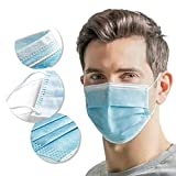 KellyKessa 3-Ply Disposable Protection Cover