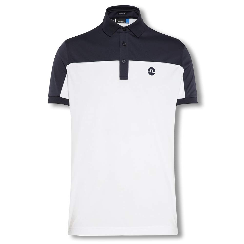 J.Lindeberg Mateo Reg RX Jersey Polo (S)