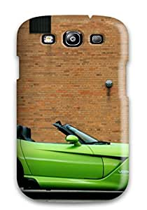 Anti-scratch And Shatterproof Vehicles Car Phone Case For Galaxy S3/ High Quality Tpu Case