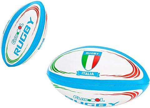 GLOBO W Toys 39323 - Balón de Rugby: Amazon.es: Hogar