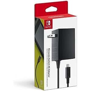 Carregador Original Nintendo Switch