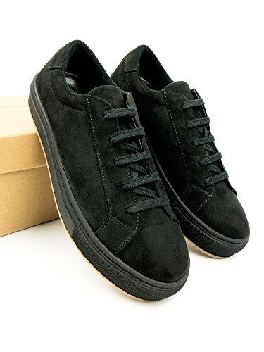 Will's Sneakers Black Shoes Vegan Womens rraw7W6qT