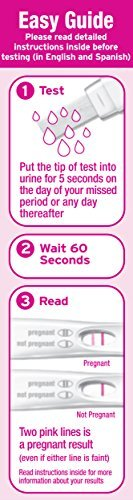 First Response Rapid Result Pregnancy Test, 2 Count by Fi...