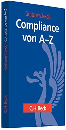 compliance-von-a-z