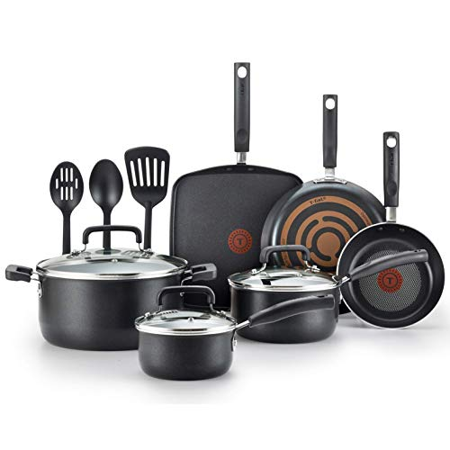 #2 TOP Value at Best T Fal Of The Black Pots