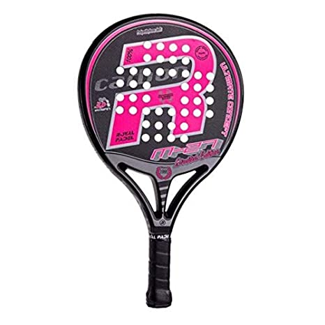 Pala Padel RP M27 2018 Limited Edition Women: Amazon.es ...