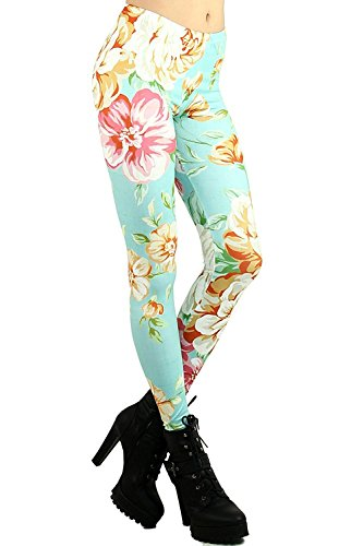 f041ad4fe535b3 Alive Digital Printed Womens Full-Length Yoga Power for sale Delivered  anywhere in USA More pictures