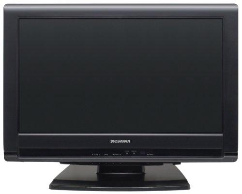 Amazon Sylvania LC190SL1 19 Inch 720p LCD HDTV Black 2010 Model Electronics