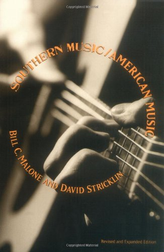 Books : Southern Music/American Music