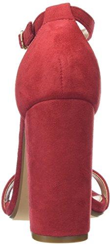 Steve Madden Fodtøj Dame Carrson Pumps Rød (rød) 1762U