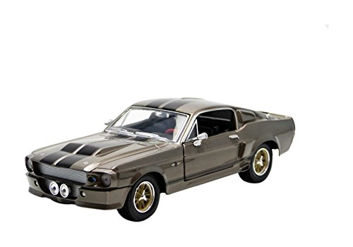 1/24 1967 Ford Mustang `Eleanor` 「60セカンズ/HOLLYWOOD SERIES」 18220
