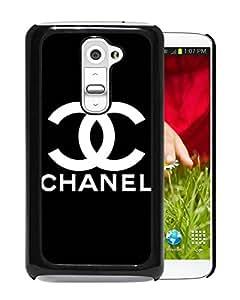 Chanel 36 Black New Design Phone Case For LG G2 Case